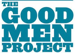 "The Dr. Vibe Show™ At ""The Good Men Project"" (Click on the image below to listen)"