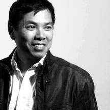 Henry Wong: VP, Creative Director - Tenzing Communications - Henry-Wong-Tenzing-Communications