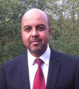 Dr. Philip G. Asante