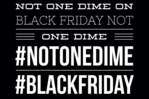Why Blacks Are Urging A Black Friday Boycott