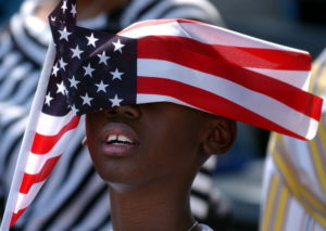 african american men and independence day
