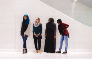 For Black Muslim Students A Two-Pronged Fight For Solidarity