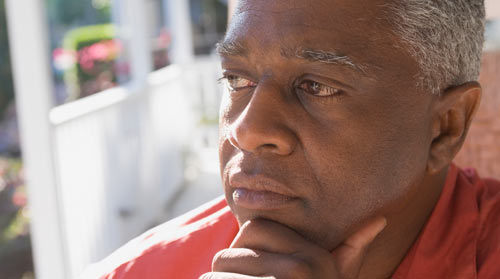 prostate cancer in african american men How serious is prostate cancer in african american men among the 10 leading causes of cancer death in african american men prostate cancer screening.