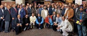 BlackMenLove - Initiating a Generation Into the Freedom Movement
