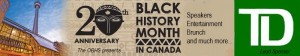 Ontario Black History Society - 20th Anniversary