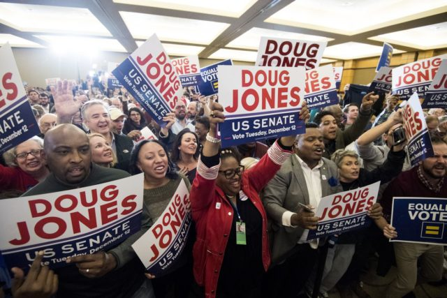 The Dr. Vibe Show™: The Alabama Election Shows Exactly Why