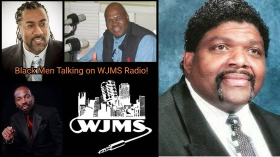 A Black Fathers Search For Diverse >> The Dr Vibe Show Black Men Talking Black Fathers And