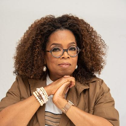 mujeres The Dr. Vibe Show™: Oprah Winfrey's 2020 Is Off To A Terrible Start